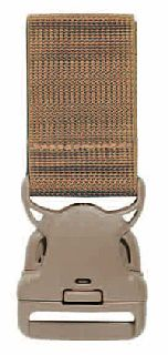 Buckle Portion of Removable Harness-