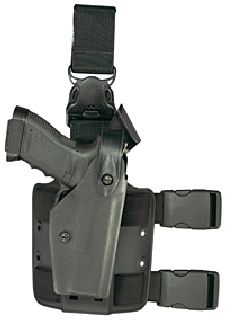 SLS Tactical Holster w/ Quick-Release-