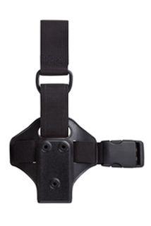 Lightweight Leg Shroud w/ D-Ring-
