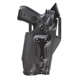 SLS Mid Ride Military Holster-