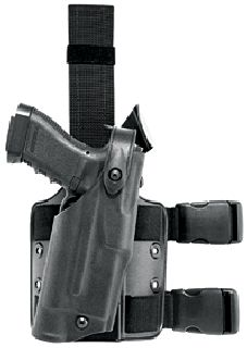 SLS Low-Ride Military Holster-Safariland
