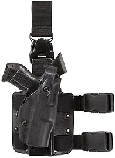ALS®/SLS Tactical Holster w/ Quick-Release-Safariland