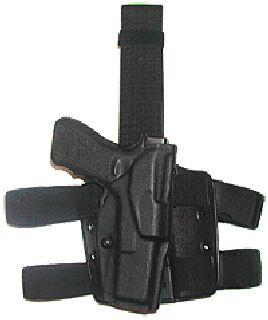 ALS® Tactical Holster-Safariland