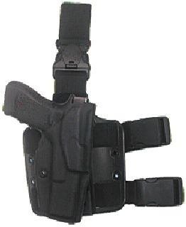 ALS® Tactical Holster w/ Quick-Release-Safariland