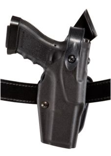 ALS®/SLS Belt Loop Holster With Light-Safariland