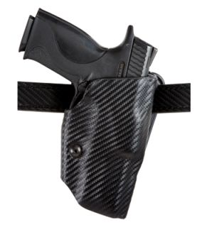 ALS® Belt Loop Holster With Light-Safariland