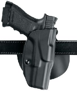 ALS® Paddle and Belt Loop Combo With Light-Safariland