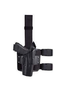 Open Top ALS Tactical Holster-
