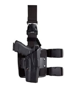 ALS® OMV Tactical Holster w/ Quick-Release-Safariland