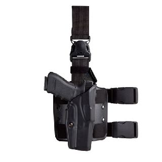 ALS® OMV Tactical Holster w/ Quick-Release,Light-