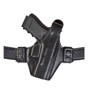 Thumb Snap Concealment Holster w/ Dual Snap-Safariland