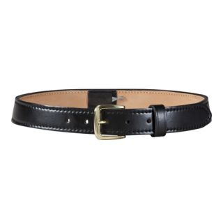 "Contoured Belt w/ Hidden Cuff Key, 1.25"" (32 mm)-"