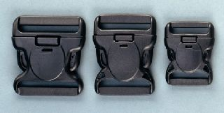 Replacement 3X™ Locking Buckle-