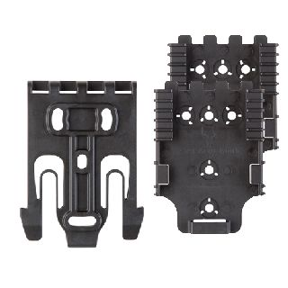 Quick Locking System Kit (1-QLS 19, 2-QLS 22)-