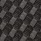 STX Basket Weave Black