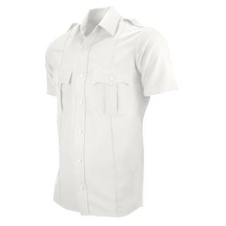 SAFEGUARD Polyester Short Sleeve Shirt-Safeguard