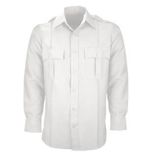 SAFEGUARD Polyester Long Sleeve Uniform Shirt-Safeguard