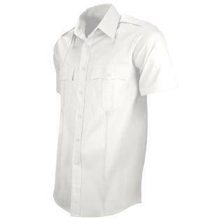 SAFEGUARD Poly Cotton Short Sleeve Shirt-Safeguard