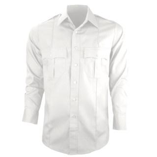 SAFEGUARD Poly Cotton Long Sleeve Shirt-Safeguard