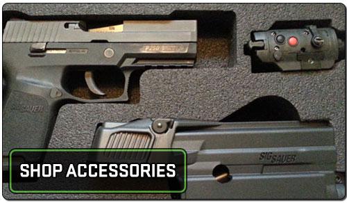 Shop Sig Sauer Accessories