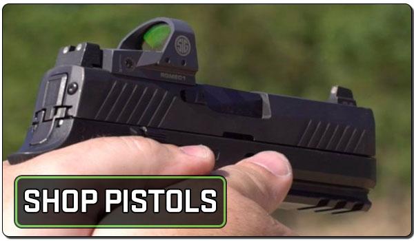 Shop Sig Sauer Pistols