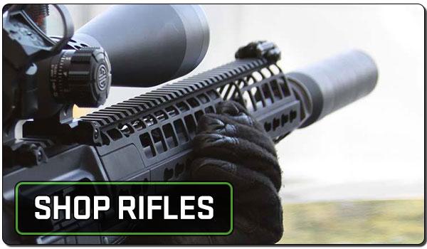 Shop Sig Sauer Rifles
