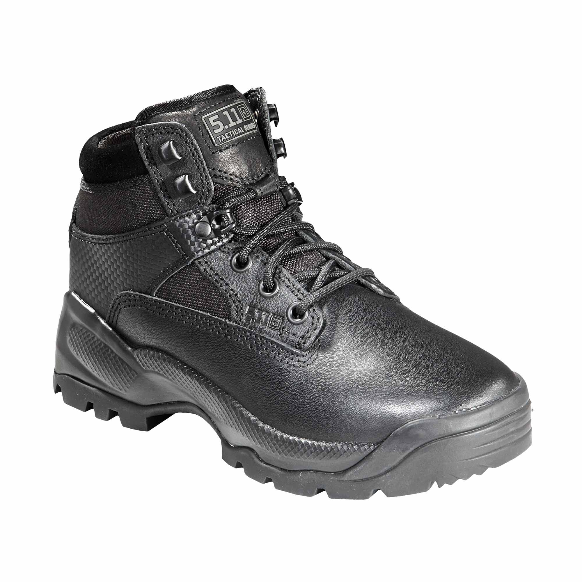 """6"""" Boots"""