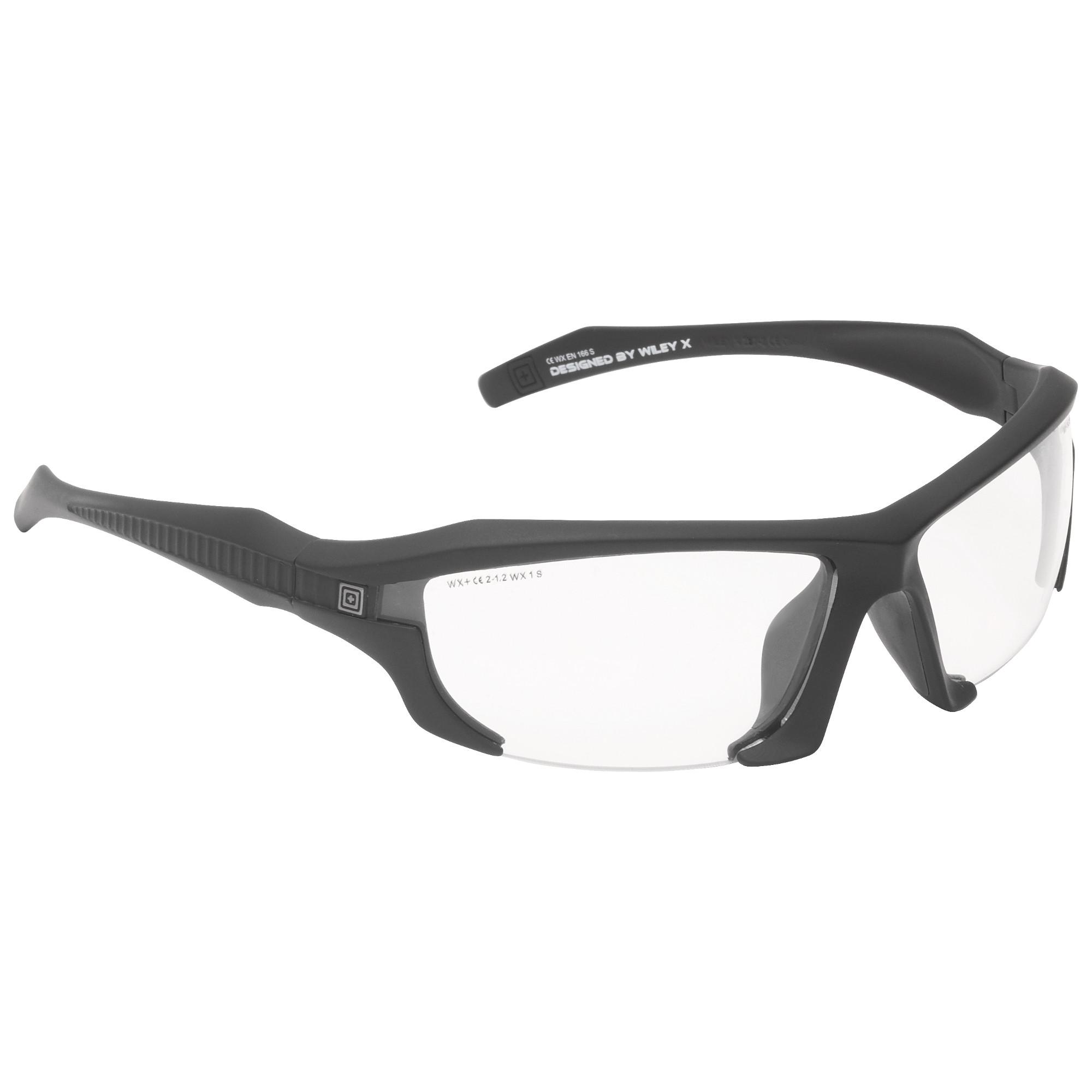 Buy 5.11 Tactical MenS Burner Half Frame Replacement Lenses - 5.11 ...