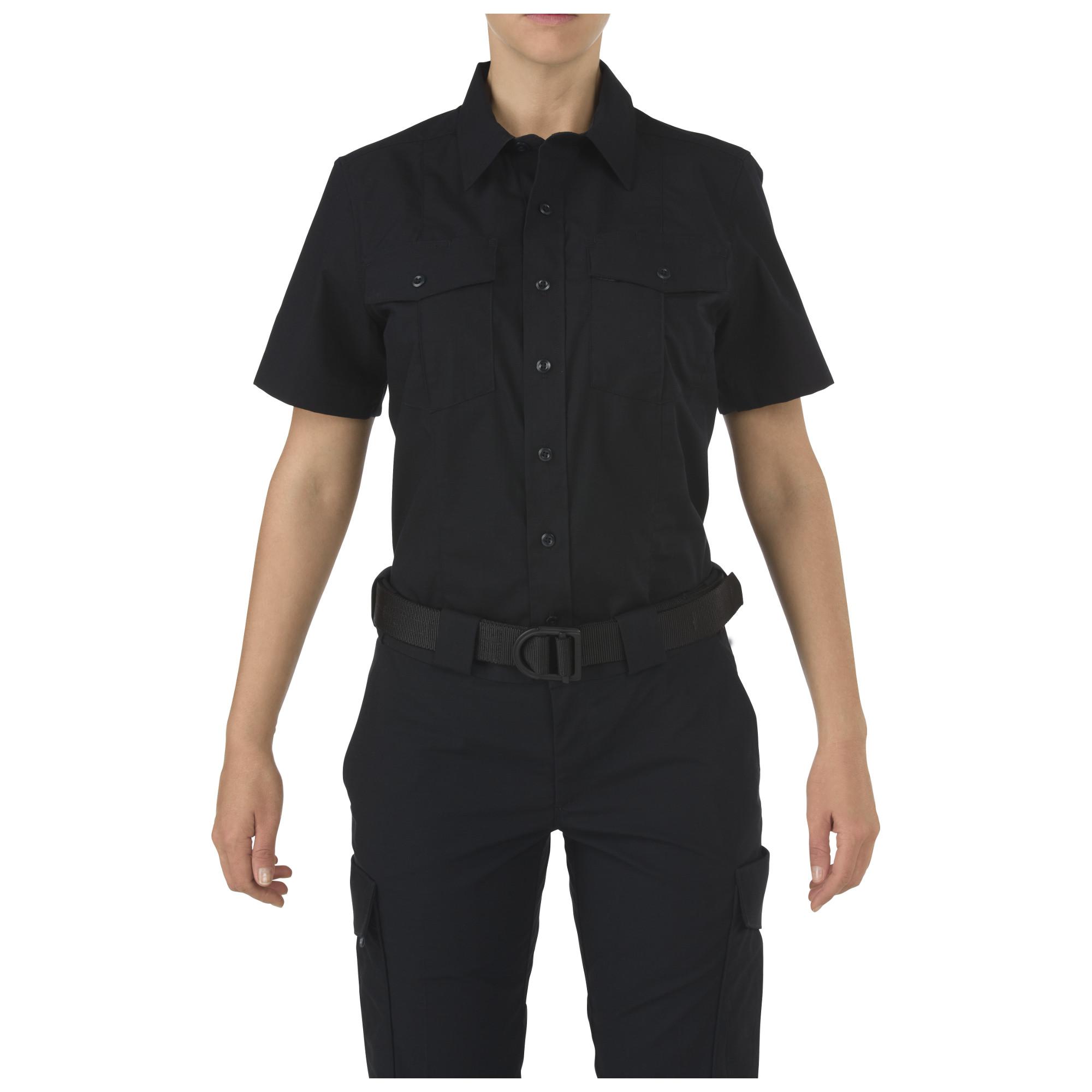 Women's 5.11 Stryke™ Class-B Pdu® Short Sleeve Shirt-