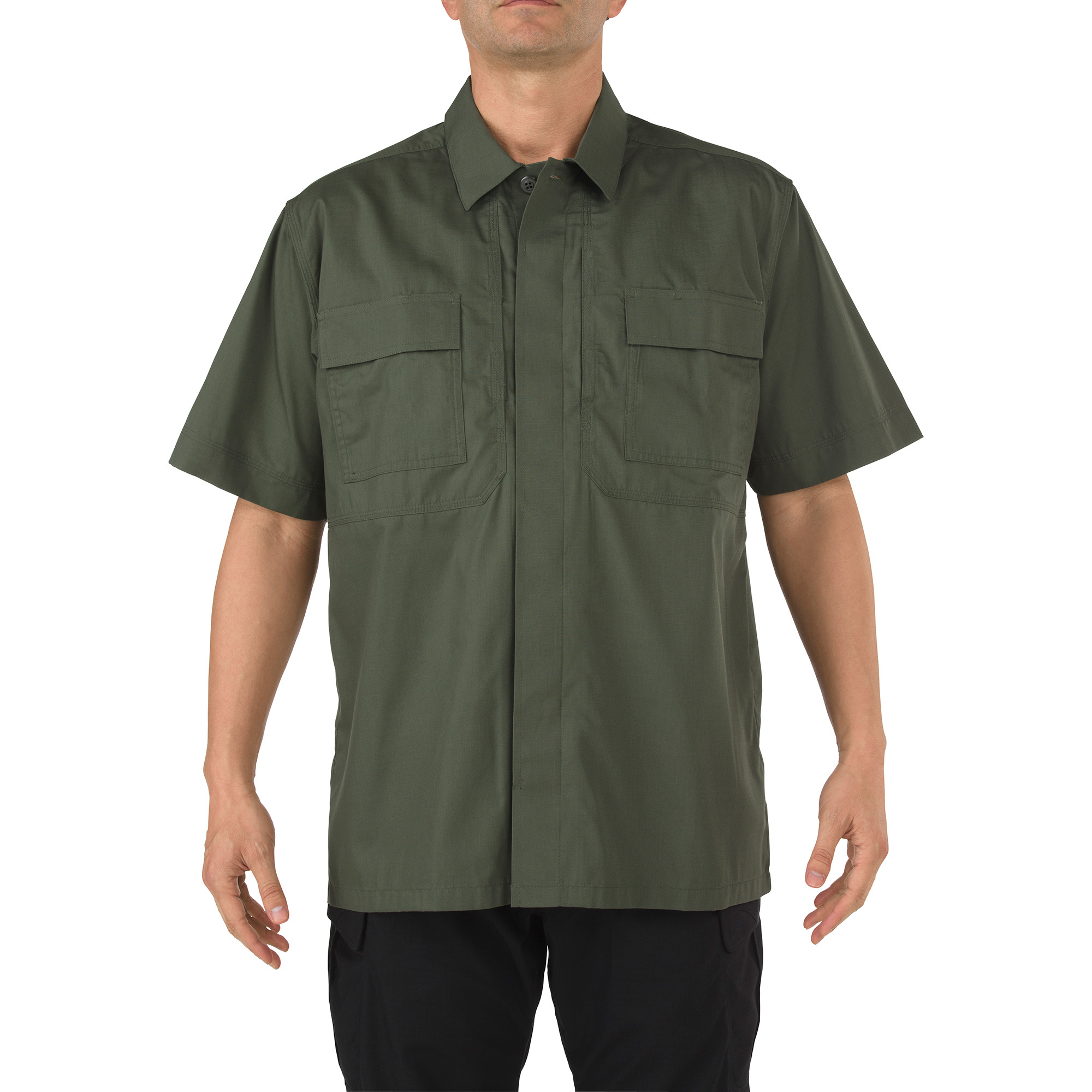 Taclite Short Sleeve TDU Shirt-511