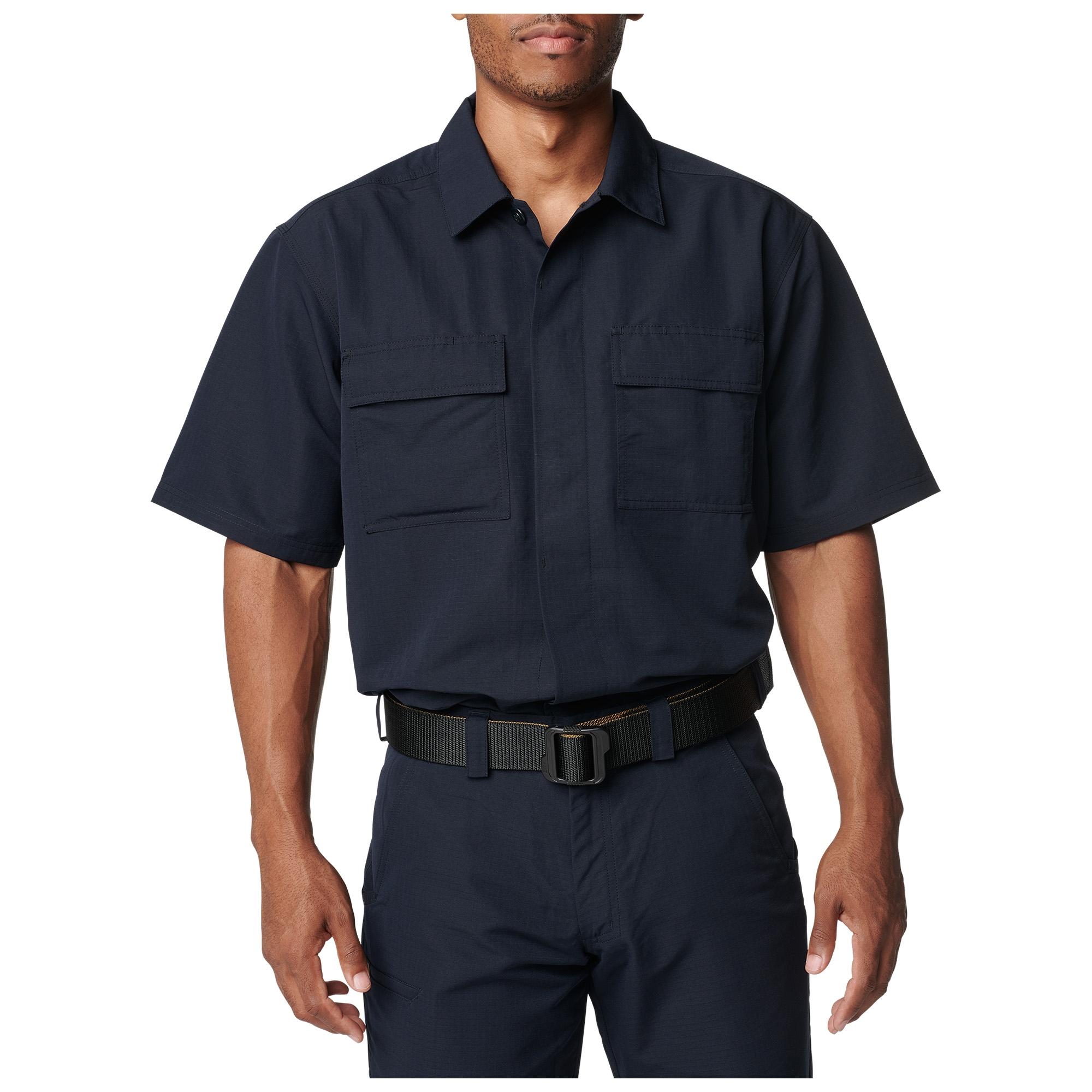 c1e9d38bfa19d Buy 5.11 Tactical MenS Fast Tac Tdu Short Sleeve Shirt - 5.11 ...