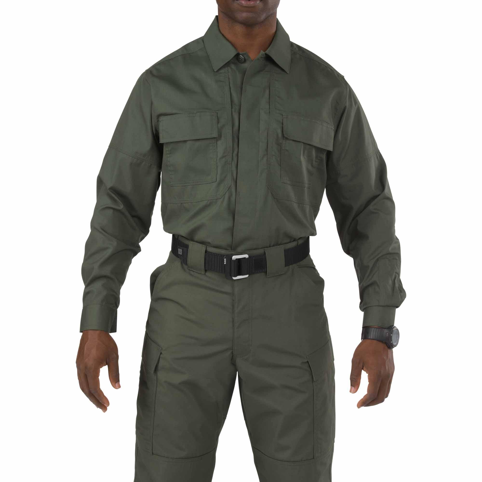 TACLITE® TDU™ Shirt - Long Sleeve-511