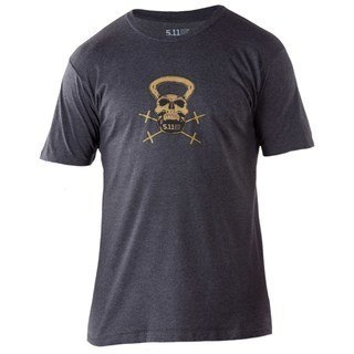 5.11 RECON Skull Kettle T-Shirt