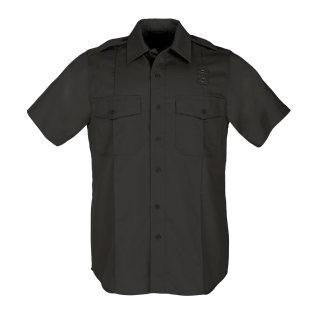Womens PDU S&#47S Twill Class B Shirt