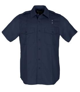 Womens A Class Taclite PDU Short Sleeve Shirt