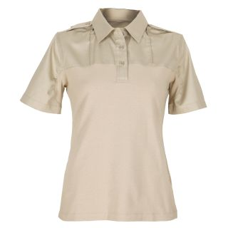 Womens S&#47S PDU Rapid Shirt