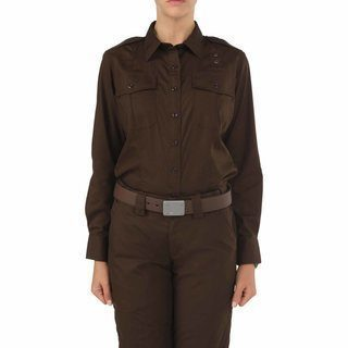 Womens A Class Taclite PDU Long Sleeve Shirt