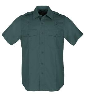 Mens A Class Taclite PDU Short Sleeve Shirt