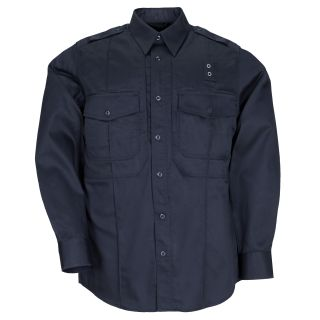 Mens B Class Taclite PDU Long Sleeve Shirt