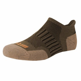 5.11 Recon Ankle Sock From 5.11 Tactical-