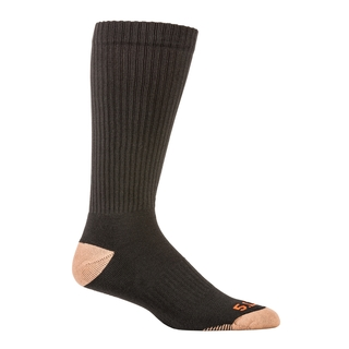 5.11 Tactical Cupron® Otc Sock - 3 Pack-5.11 Tactical