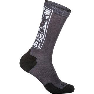 5.11 Tactical MenS Sock & Awe Liberty Crew Shirt-511