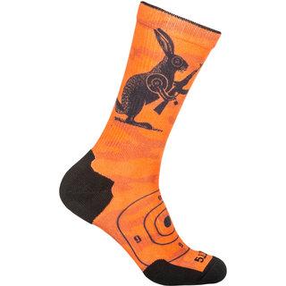 5.11 Tactical MenS Sock & Awe Animal Crew Shirt-