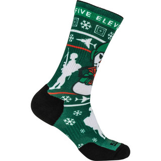 5.11 Tactical Sock And Awe Holiday Edition-