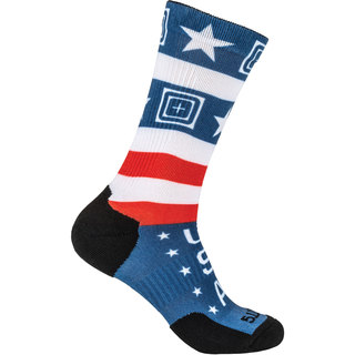 5.11 Tactical Sock And Awe Crew Shirt American Gladiator-5.11 Tactical