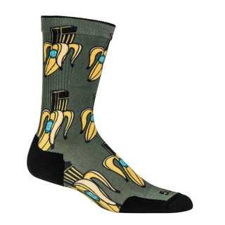 5.11 Tactical MenS Sock And Awe Banana Clip-