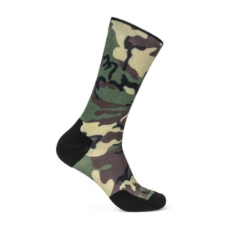 5.11 Tactical Sock & Awe Vintage Woodland-5.11 Tactical