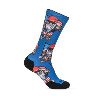 5.11 Tactical Sock & Awe Patriotic Gnome-511