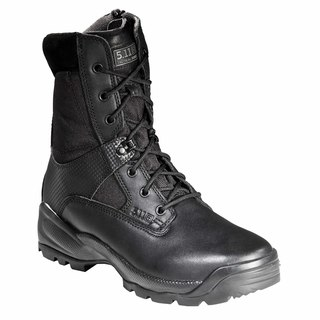"5.11 Tactical Mens A.T.A.C.® 8"" Side Zip Boot-5.11 Tactical"