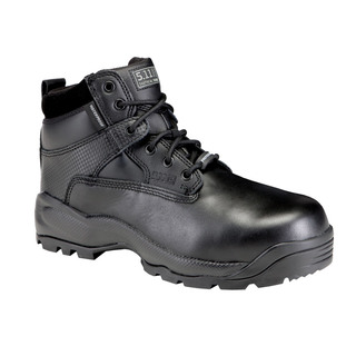 "A.T.A.C.® 6"" Shield Side Zip Boot"